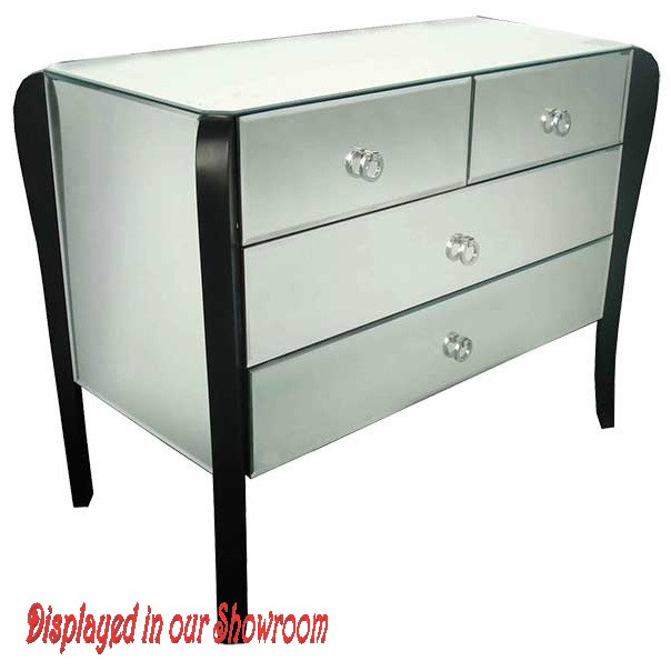 MIRRORED CHEST-STA-0284-floor