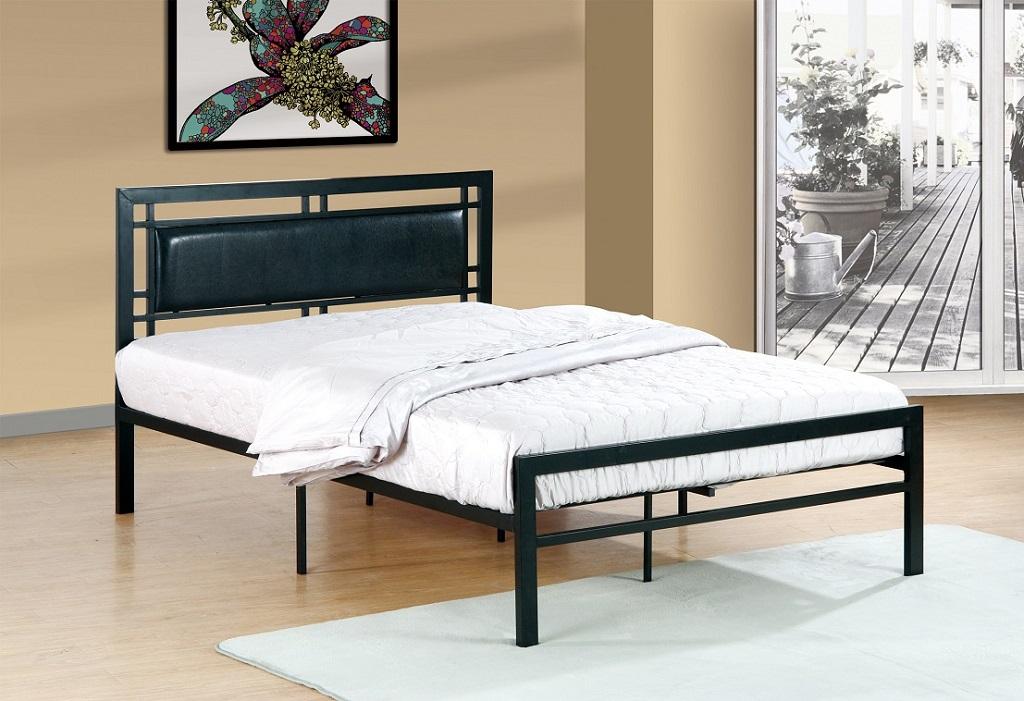 T2201 Metal Bed