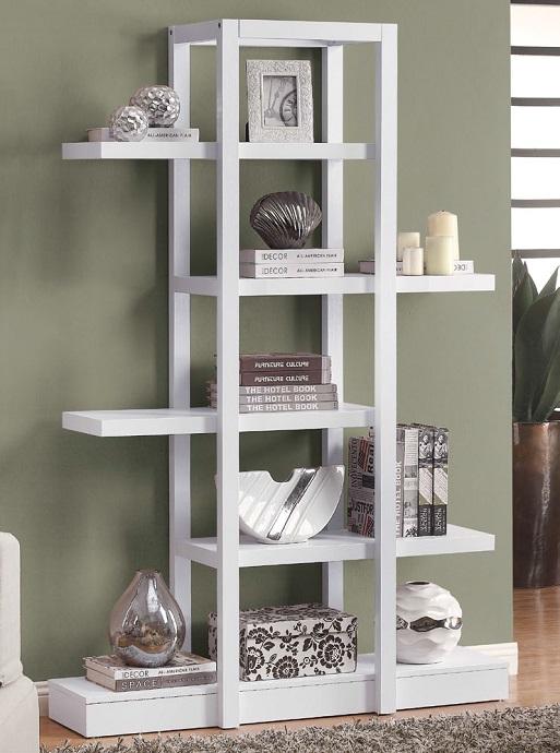 I2561 Bookshelf