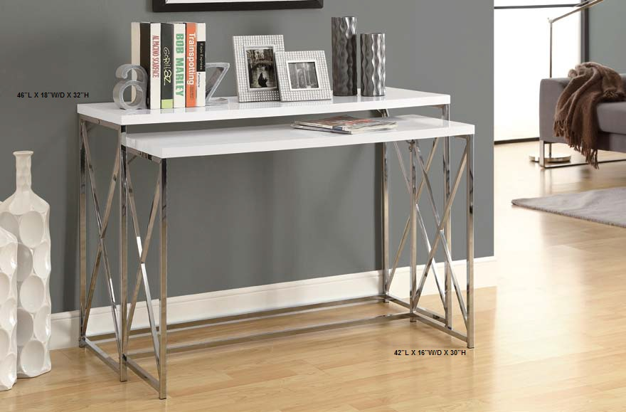 I3027 Sofa Console Table