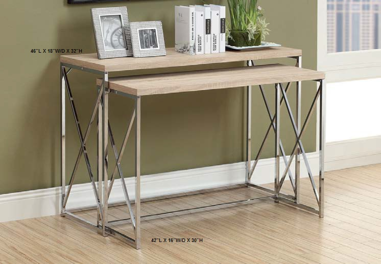 I-3207 Sofa Console Table