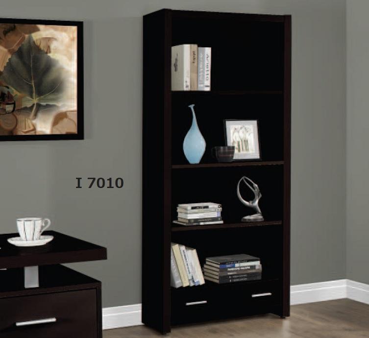 I7010  Bookshelf