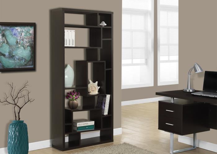 I7070 Bookshelves