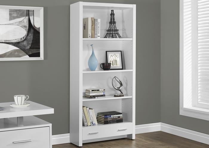 I7086 Bookshelf