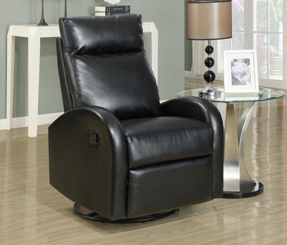 I8080BK Recliner Chair