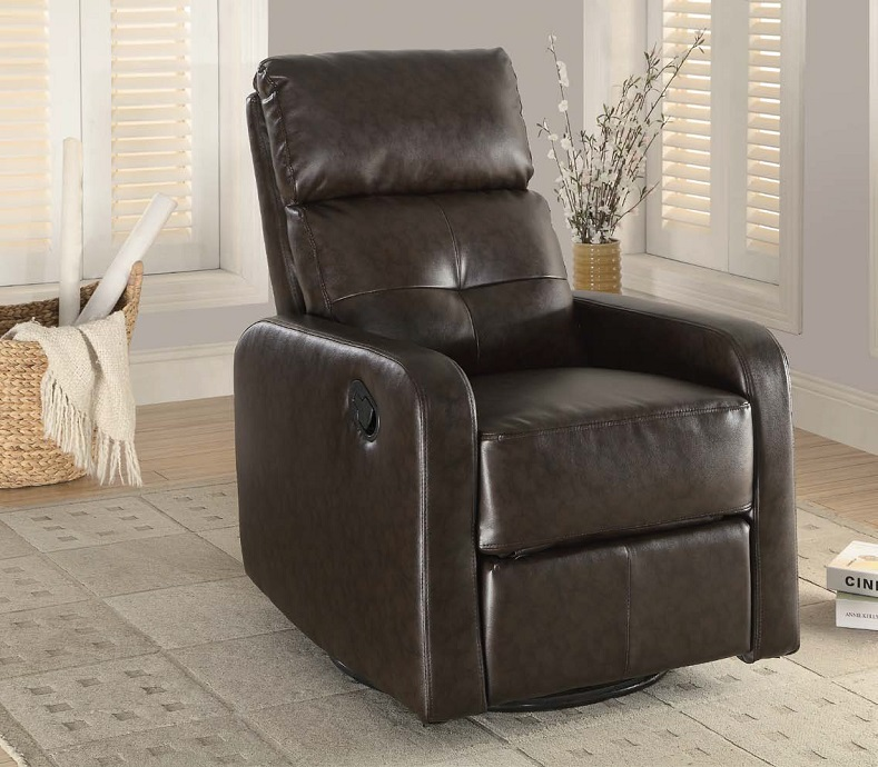 I8085BR Recliner Chair