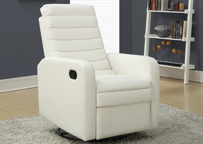 I8086WH Recliner Chair