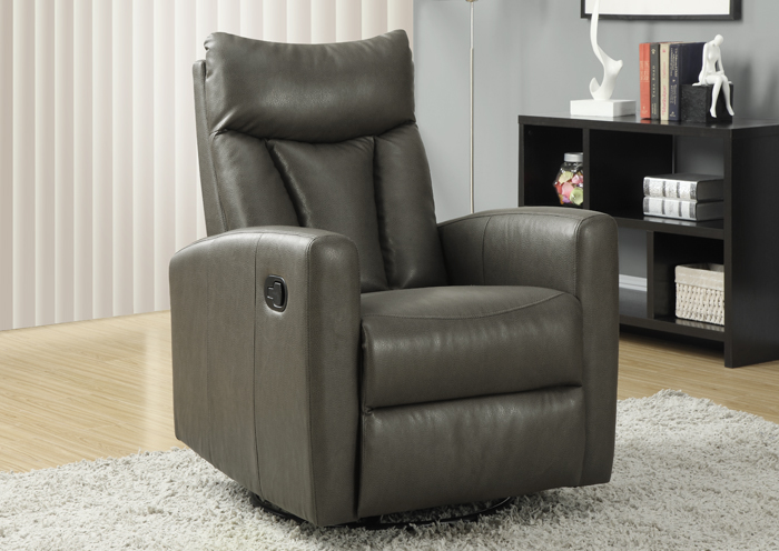 I8087GY Recliner