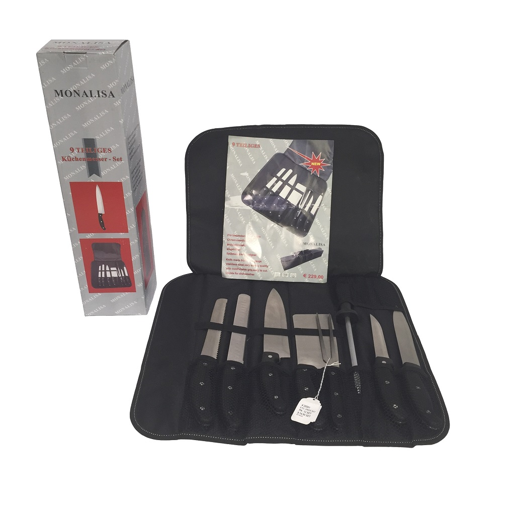 25001 Knife Set
