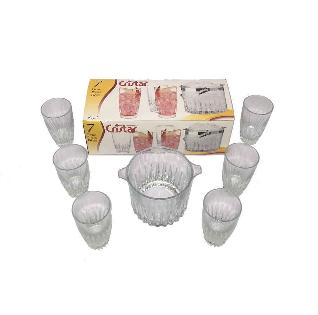 9041 EL Beverage Set