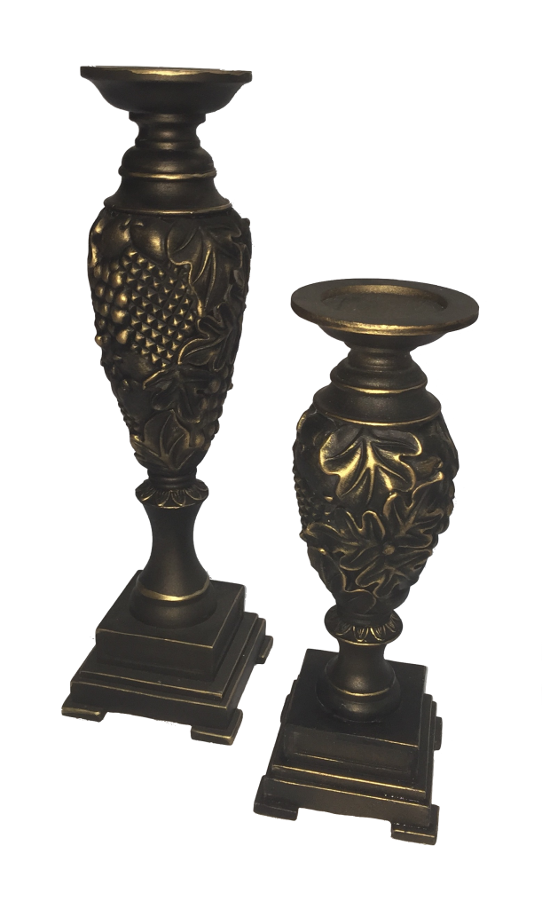 STA-C32 Candle Holder Set