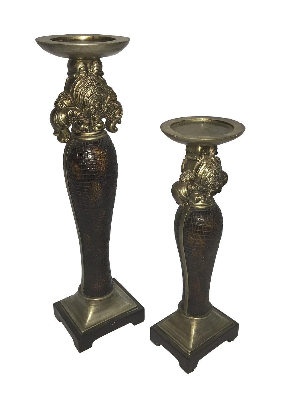 OK4235C Candle Holders
