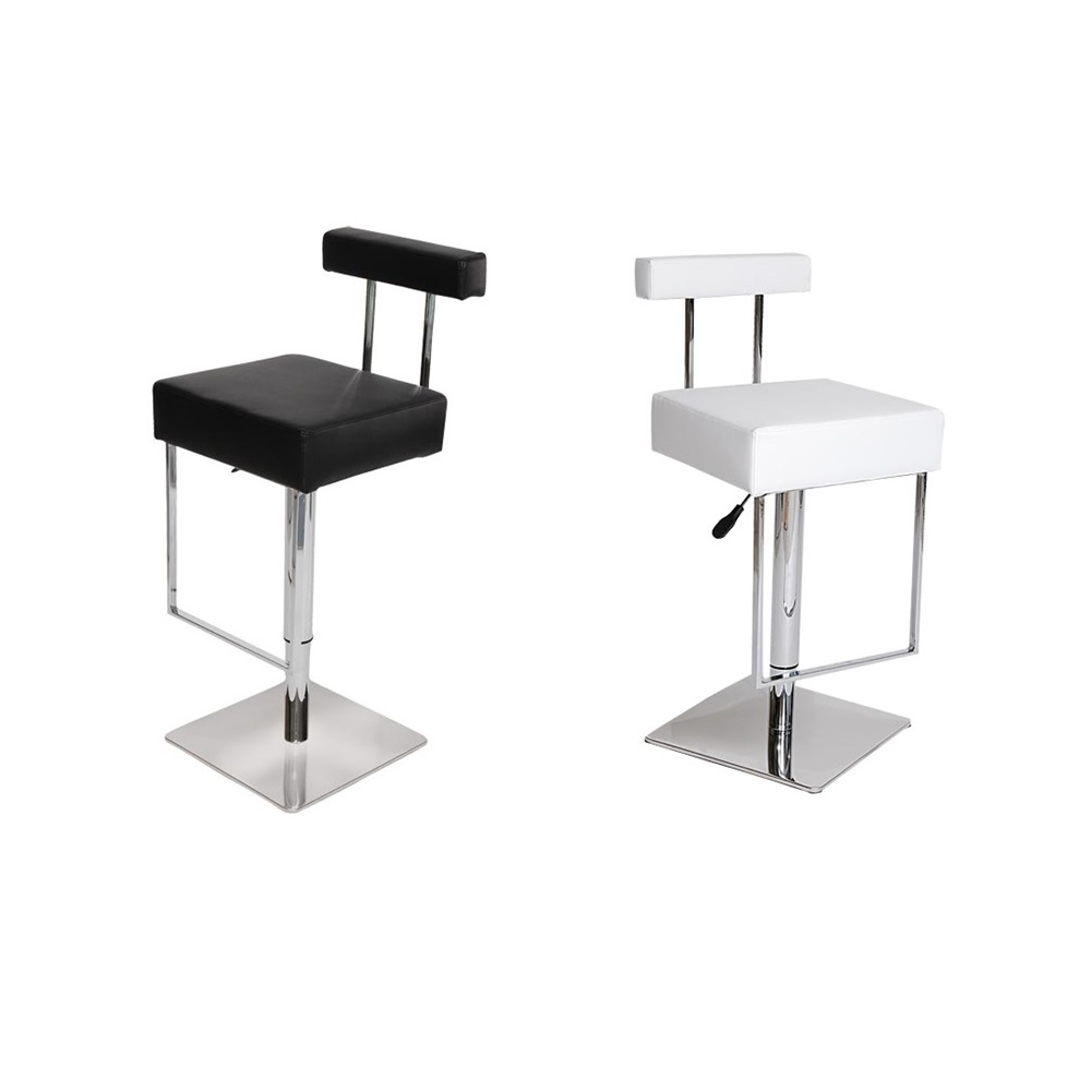 MDS-51-015 Chicago Leather Bar Stool