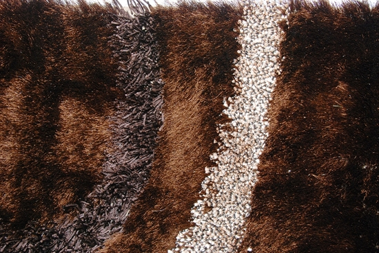 MDS30_105 Rug Copper