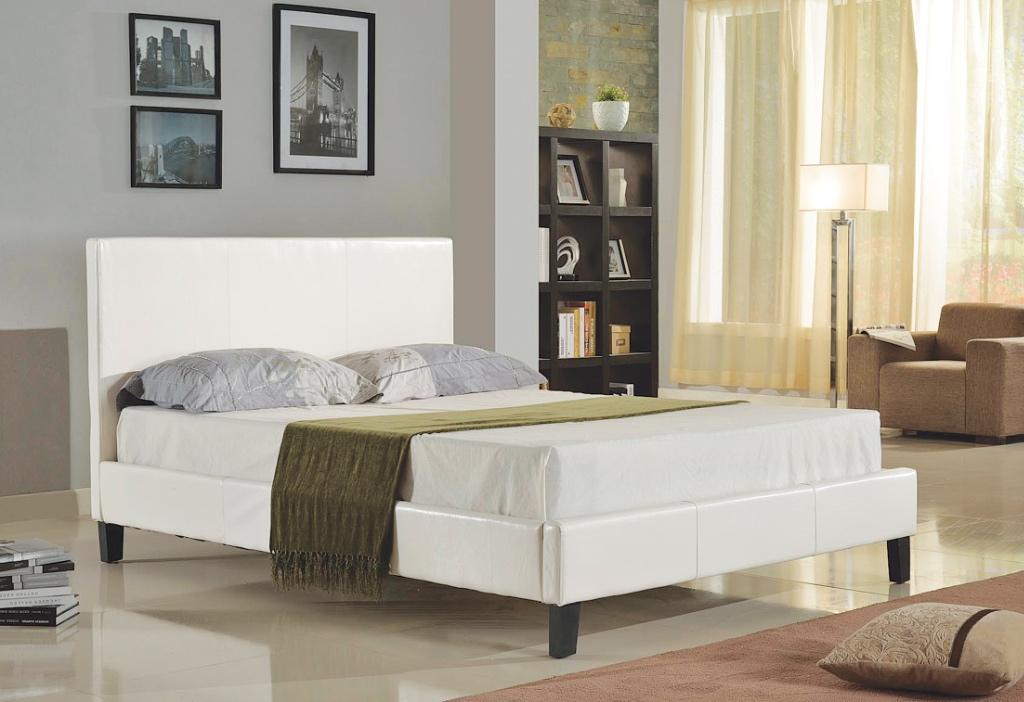 BRSX-DJ1001 Upholstered Bed