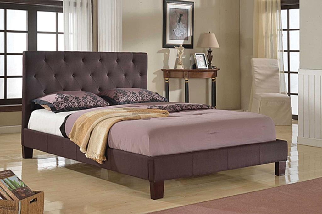 BRSX-JX366 Upholstered Bed