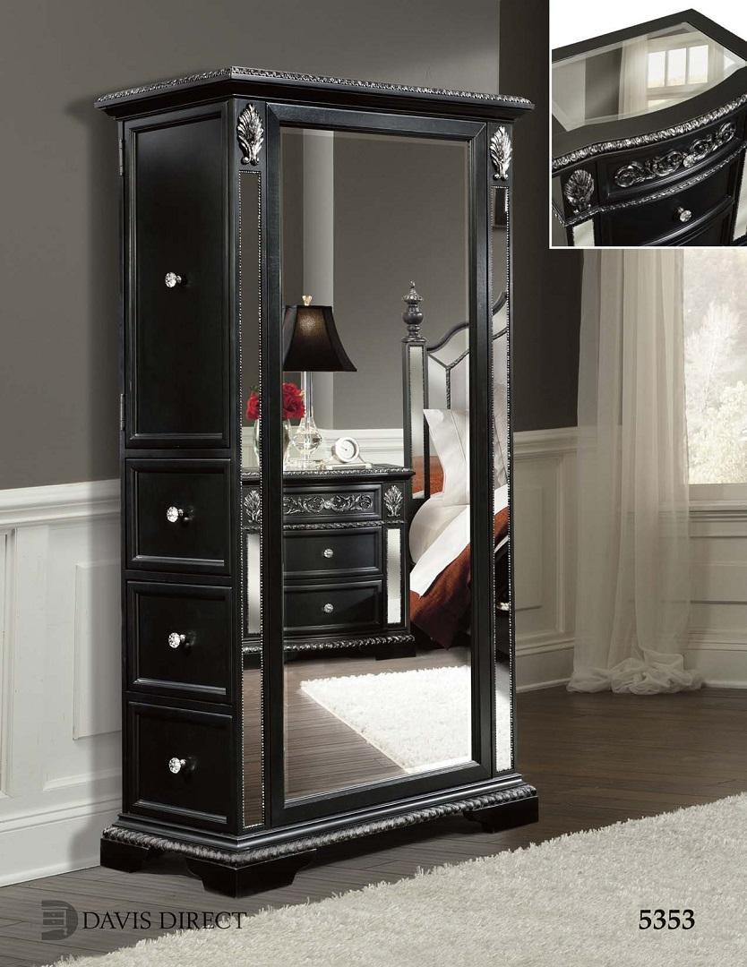 Gl2827 spain bedroom set chest furtado furniture for Bedroom furniture spain