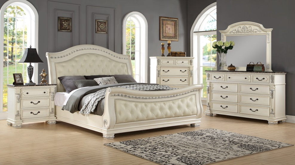 Turkey Bedroom Set Furtado Furniture