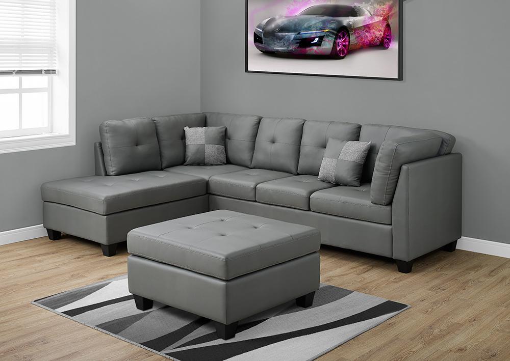 I_8375LG Sofa Lounger