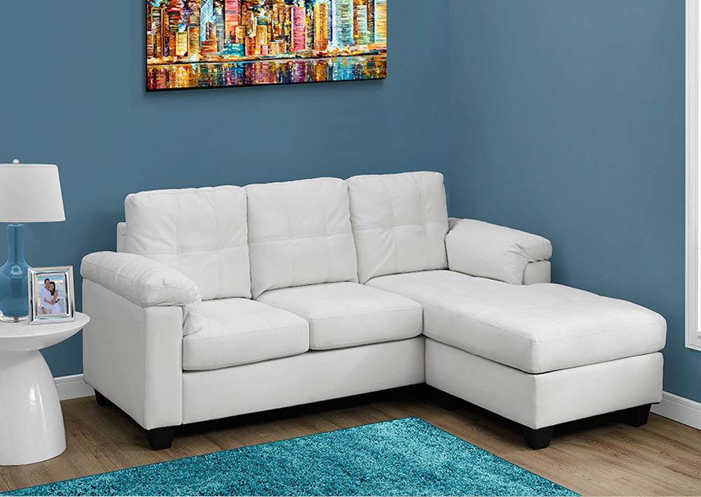 I_8390WH Sofa Lounger