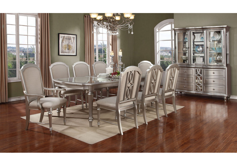 dining table hutch. d481-rect-dining-table-with-hutch-buffet-studio- dining table hutch r