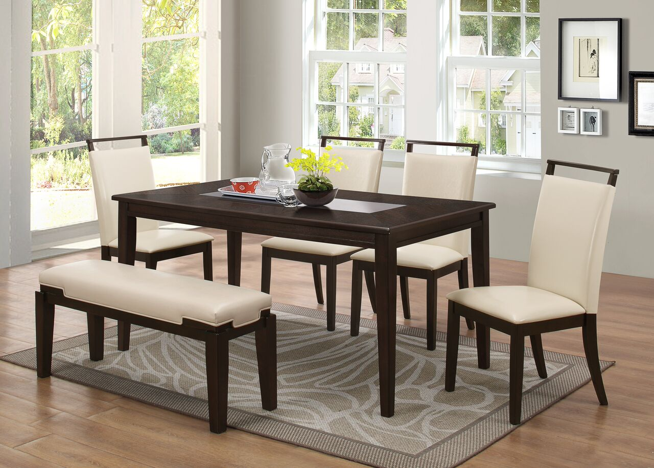 GL-4920 Fiji Dining Table