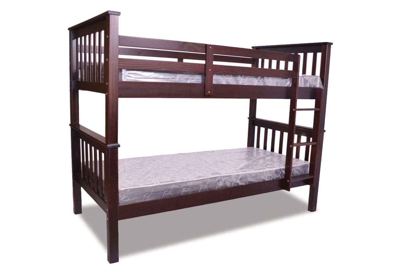 T-2500 Twin over Twin Bunk Bed