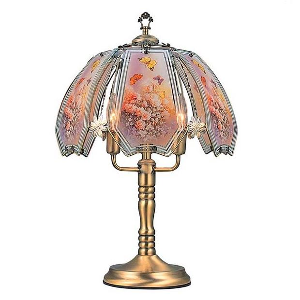 STA-OK-632AB-W9 Table Lamp