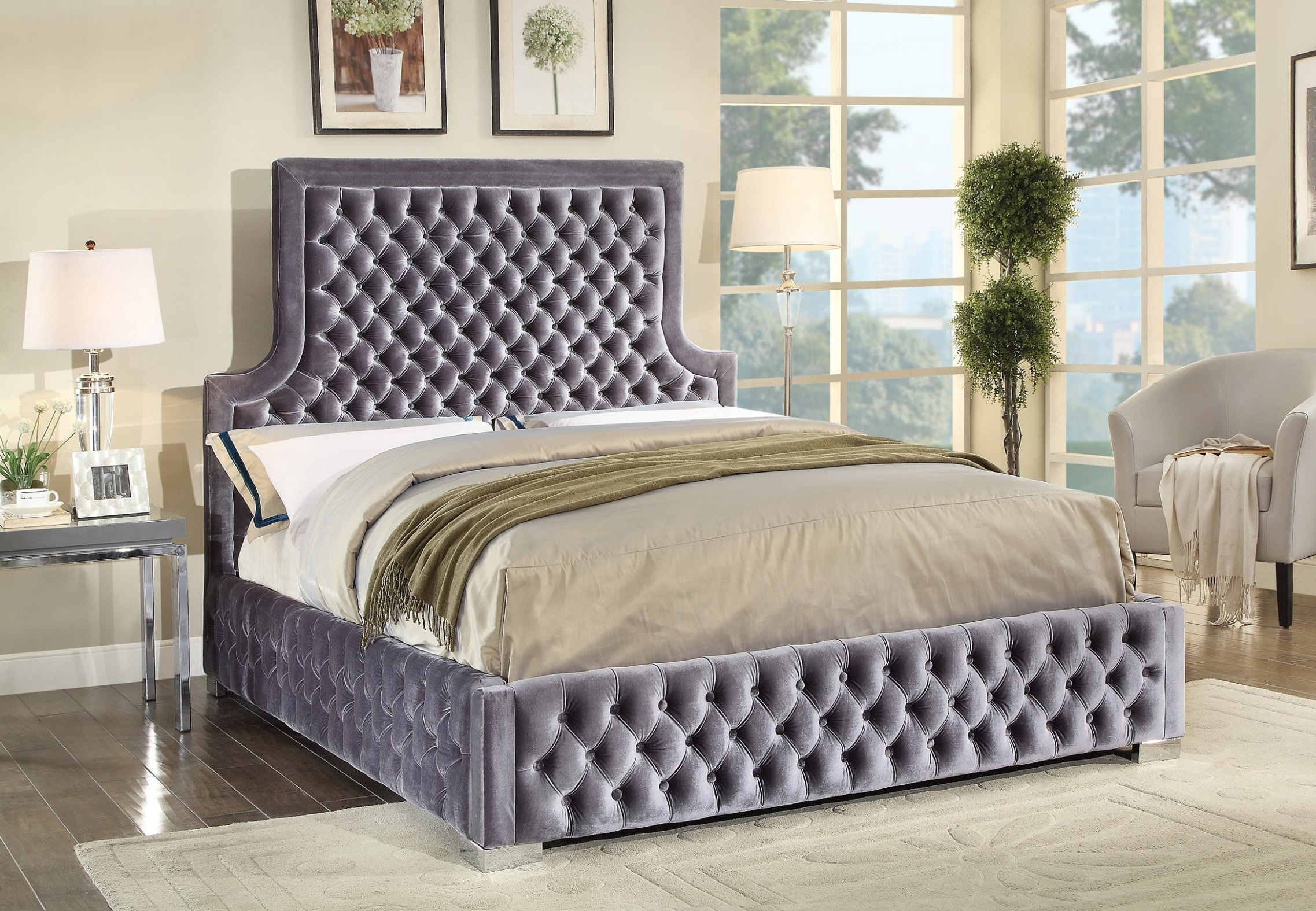 BEDS-INT-5600