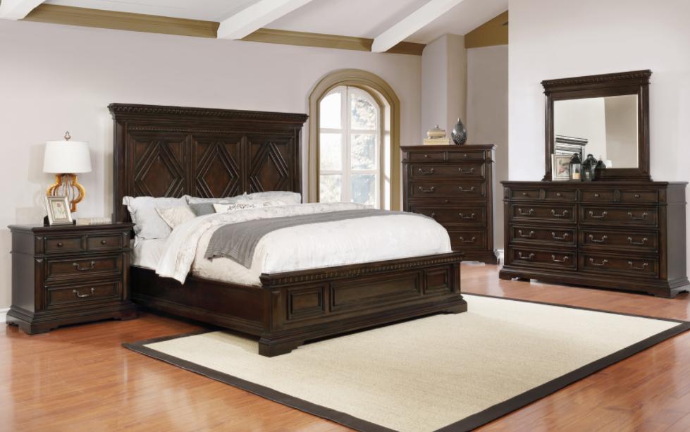 Bedroomset-Gl-Castle