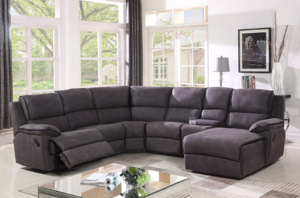 RECLINERSECTIONAL-INT-IF-8015