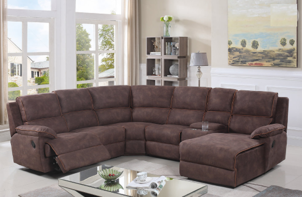 RECLINERSECTIONAL-INT-IF-9050