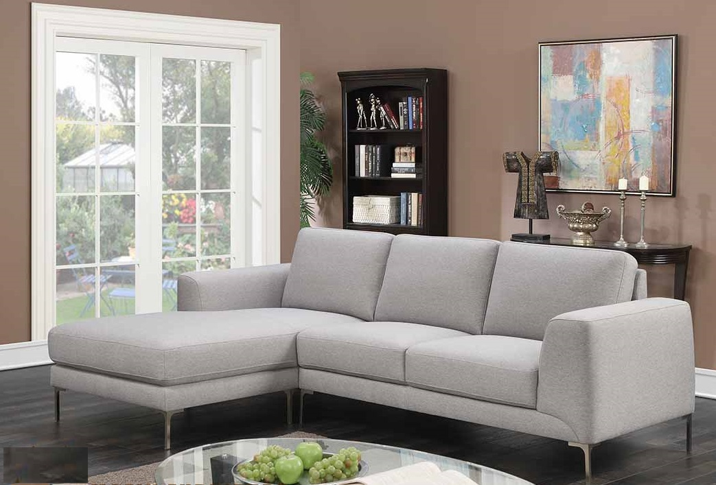 SECTIONAL-MAZ-9119GY