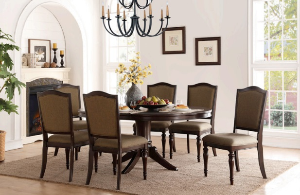 DININGTABLE-MAZ-2615DC-72DR-PETER