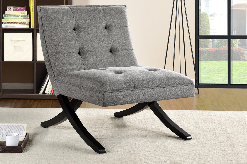 ACCENT CHAIR-T-425