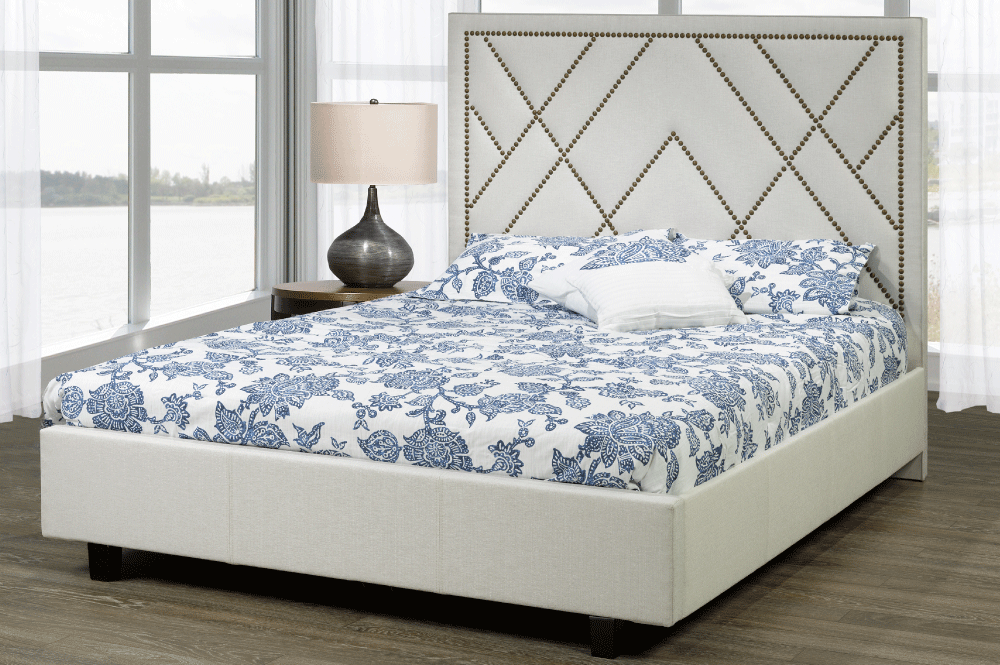 BED-R-157-SILVER