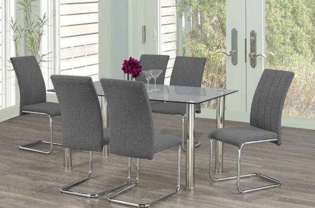 DINING TABLE-INT-T-1465-C-1780