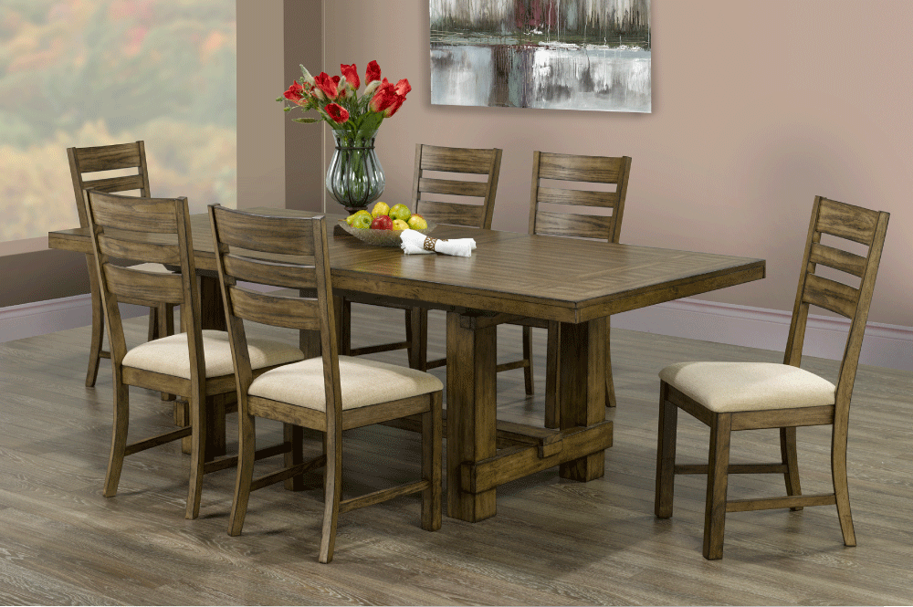 DINING TABLE-T-3019