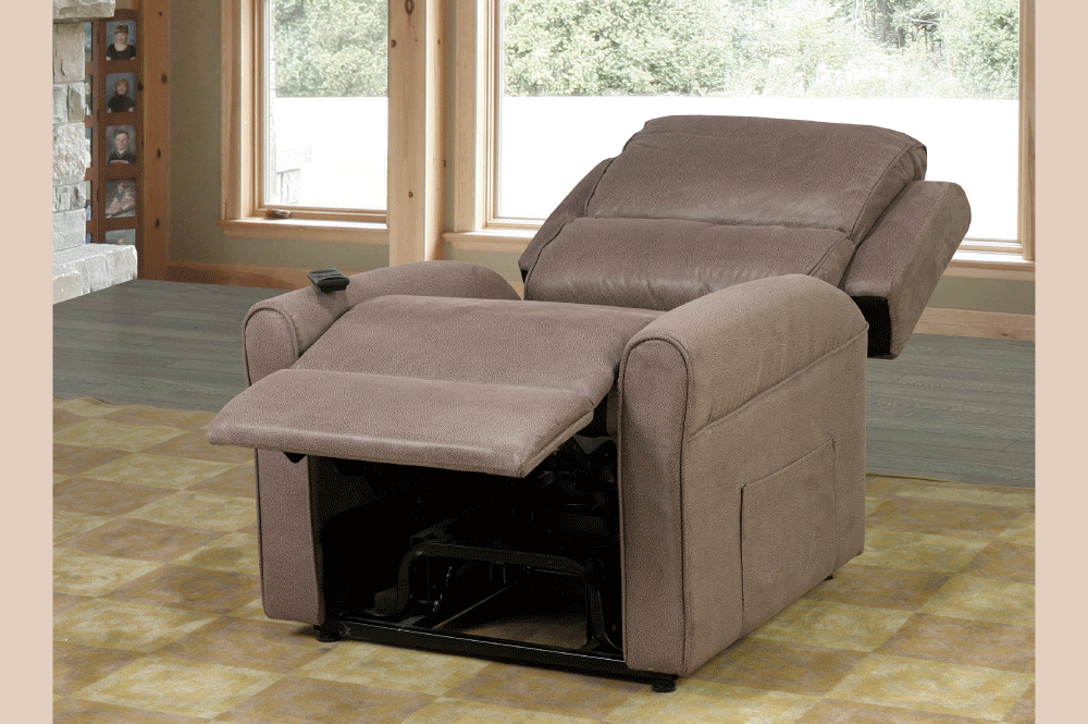 RECLINER CHAIR-T-1010-LAY