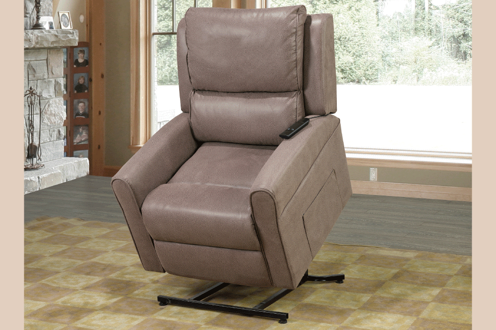 RECLINER CHAIR-T-1010-UP