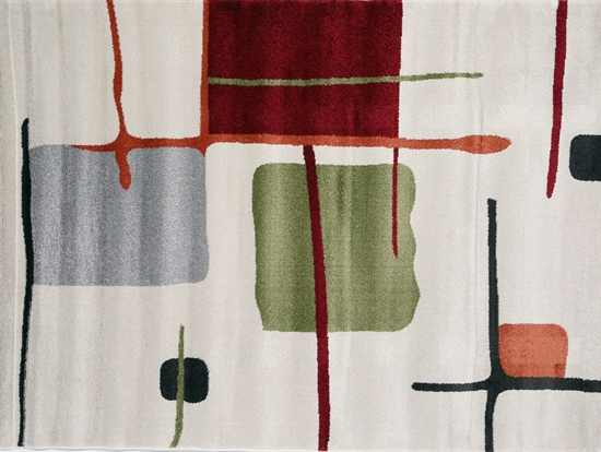 RUGS & CARPETS-MDS-30-421