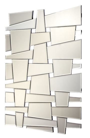 WALL MIRROR-MS-40-0082