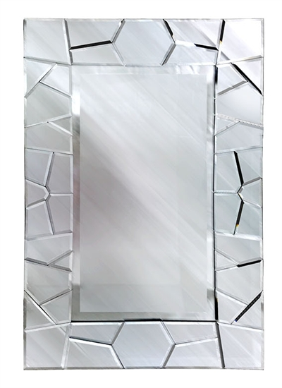 WALL MIRROR-MS-40-0211