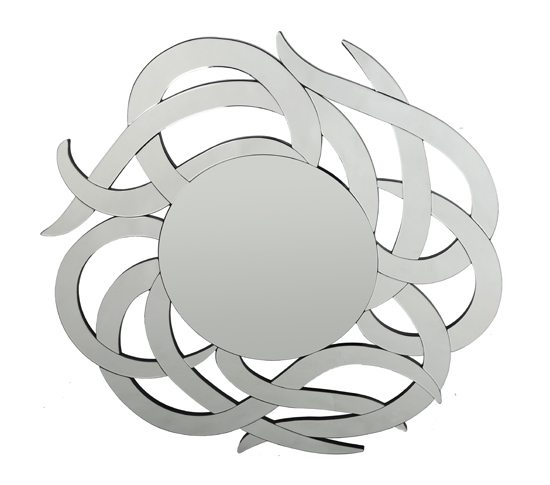 WALL MIRROR-MS-40-071