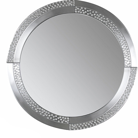 WALL MIRROR-MS-40-074
