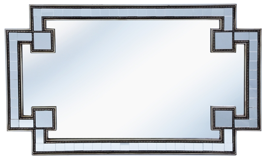 WALL MIRROR-MS-40-106