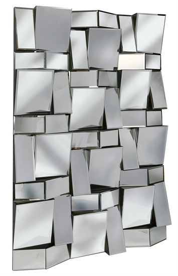 WALL MIRROR-MS-40-110-1