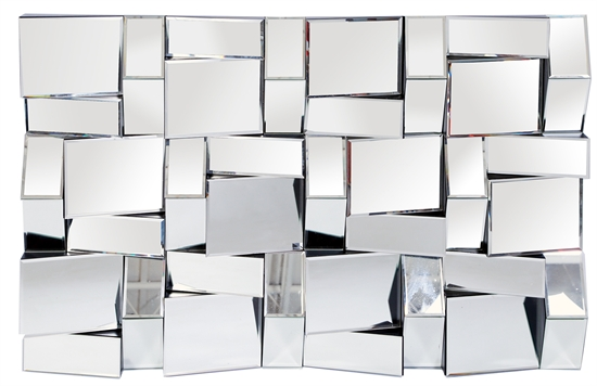 WALL MIRROR-MS-40-110