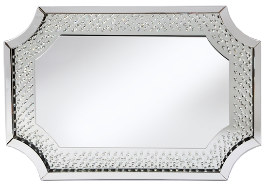 WALL MIRROR-MS-40-149