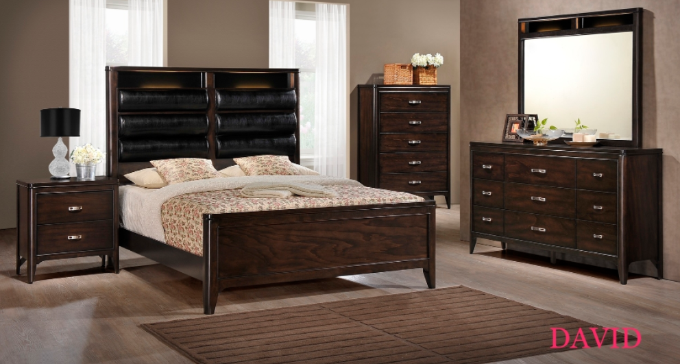 BEDROOM SETS-BG-DAVID